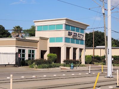 Space City Credit Union - Second Ward on Harrisburg Blvd. 3101 Harrisburg Blvd, Houston, TX 77003