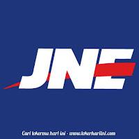 Lowongan Kerja Driver / Supir JNE Jakarta Maret 2021