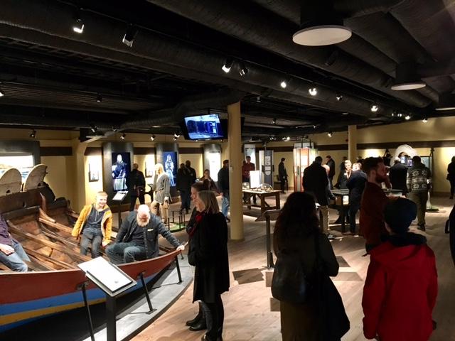 viking museum stockholm