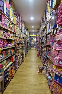Hal Penting yang Harus Di Perhatikan Sebelum Memulai Bisnis Mainan