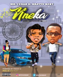 [MUSIC] Mr Cedar-Nneka Ft. Bravvo Beby