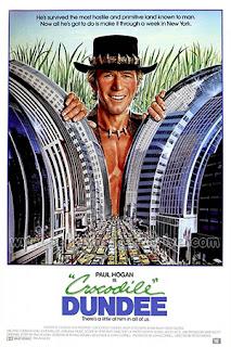 Cocodrilo Dundee (1986) [Latino-Ingles] [Hazroah]