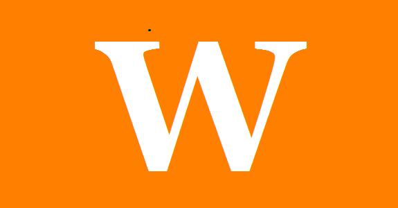 W Harfi İle Başlayan İngilizce Kelimeler Ve Anlamları