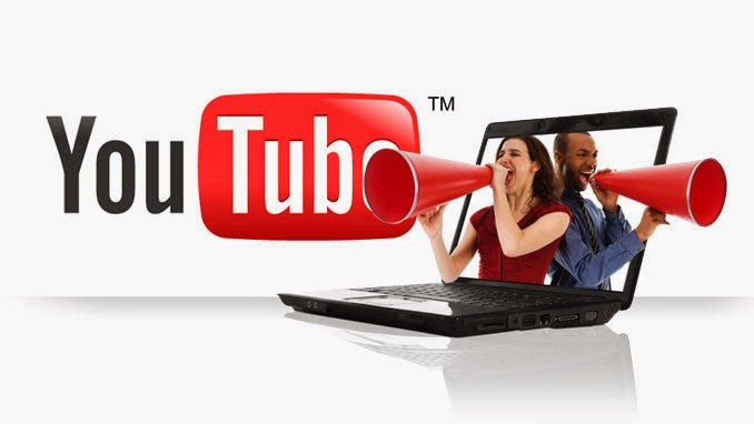 Hình thức Youtube Marketing