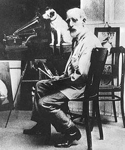 Francis James Barraud