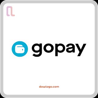 Logo GoPay Vector Format CDR, PNG