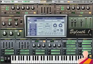 lennar digital sylenth vst
