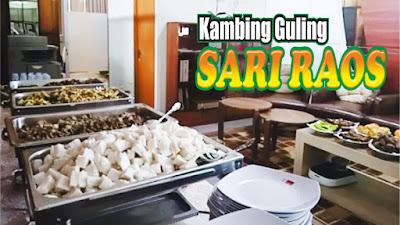 Catering Kambing Guling Lembang, Kambing Guling Lembang, Kambing Guling,