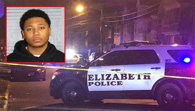 Acusan dominicano por intento de asesinato tras disparar a un policía con balas preparadas y atropellar dos mujeres  en Nueva Jersey