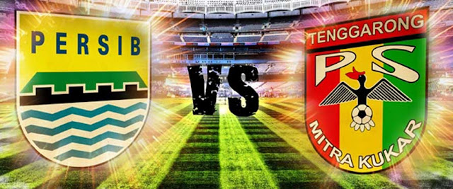 Prediksi Persib Bandung vs Mitra Kukar 8 April 2018 : Febri Terancam Absen