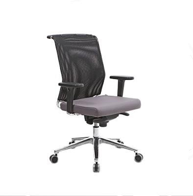 bürosit,ofis koltuğu,çalışma koltuğu,bürosit koltuk,fileli koltuk,toplantı koltuğu,krom ayaklı,ofis sandalyesi,file