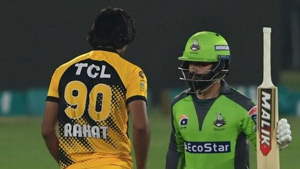 Lahore Qalandars vs Peshawar Zalmi Head To Head | LQ v PZ H2H