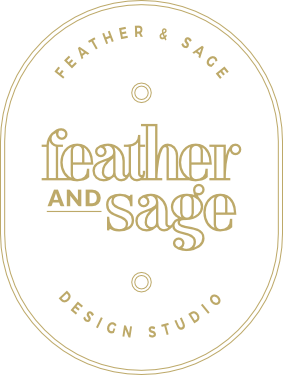 Feather+Sage Design | Graphic Resources, Illustrations & Designs