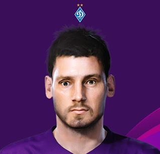 PES 2020 Faces Denys Boyko by Korneev