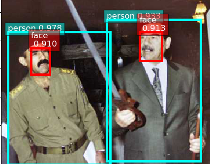 Qt and openCV: Deep learning 12-Train a detector based on