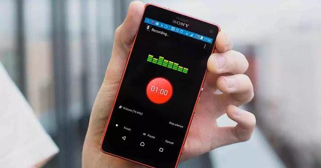 تحميل أفضل تطبيق تسجيل مكالمات لهواتف الاندرويد والايفون 2019