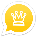تنزيل واتساب الذهبي 2020 WhatsApp Plus Gold v8.55 V2020 APK, واتس اب الذهبي