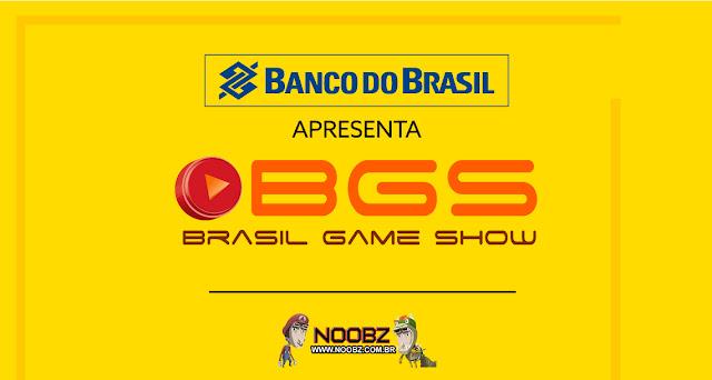 Brasil Game Show 2019 Banco do Brasil
