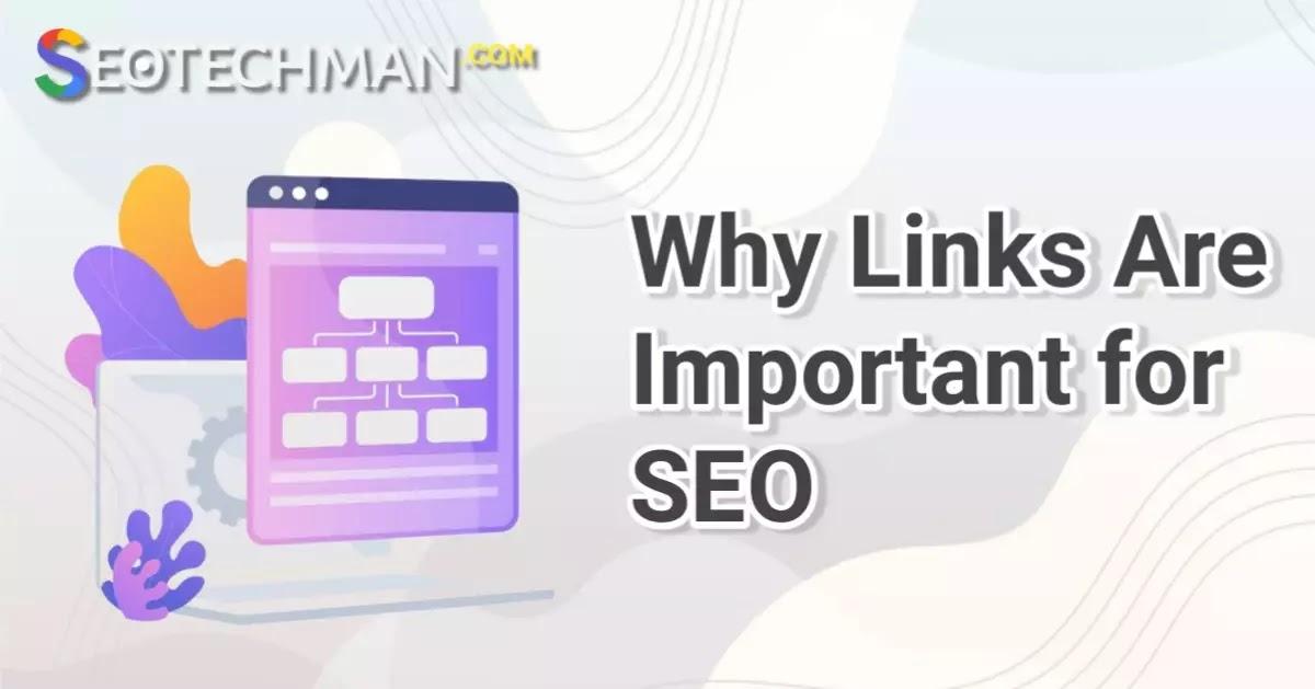 Mengapa Link/Tautan Penting untuk SEO?