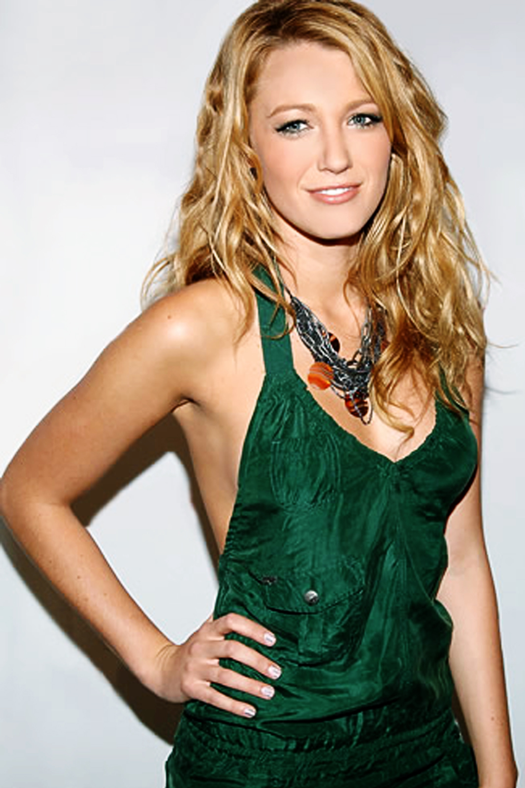 Blake Lively Wallpapers Blake Lively Sexy Pictures
