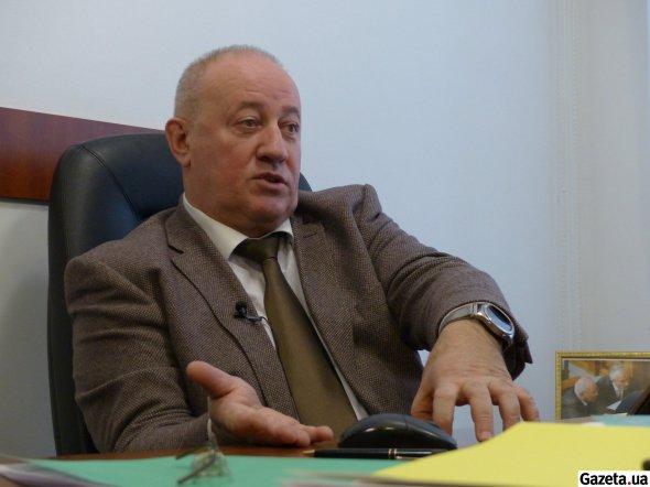 """Віктор ЧУМАК:  """"Орієнтуватися треба не на об'єднання, а на цінності. Якщо хочемо бачити Україну європейською країною з демократією, верховенством права, невідворотністю покарання, антикорупційною політикою - немає необхідності ставати членом ЄС"""""""