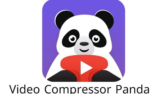 ارسال الملفات بحكم كبير الى الواتساب باستخدام Video Compressor Panda
