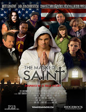 pelicula The Masked Saint