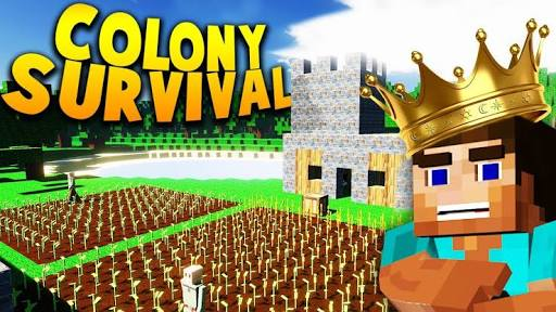 Download Colony Survival – A survival strategy game similar to Minecraft