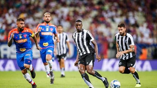 Prefeitura de Fortaleza suspende patrocínio aos clubes