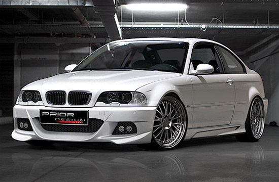 bmw 3 series e46 oto design and concept. Black Bedroom Furniture Sets. Home Design Ideas
