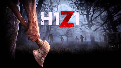 Unblock H1Z1 with VPN