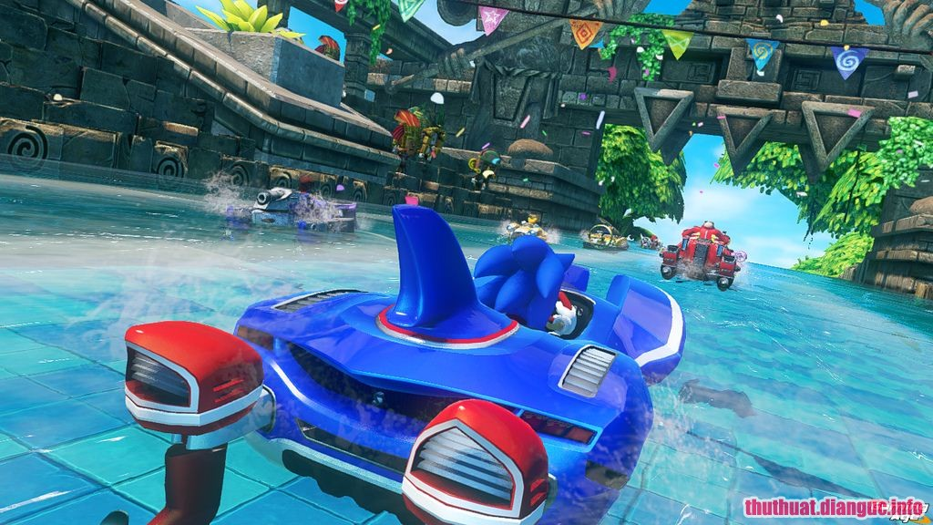 Download Game Sonic & All-Stars Racing Transformed Full Crack, Sonic & All-Stars Racing Transformed, Sonic & All-Stars Racing Transformed free download, Sonic & All-Stars Racing Transformed full key