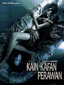 Download Film Kain Kafan Perawan 2010 Full Movie Indonesia Nonton Streaming Gratis