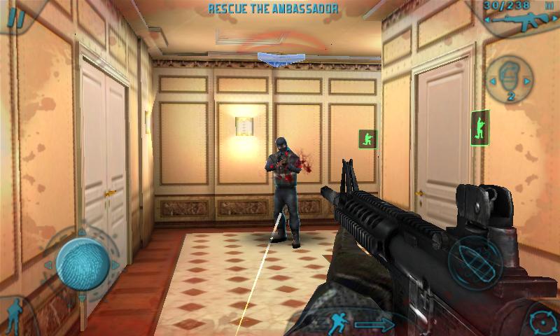 Есть игры от gameloft для android, которые идут …