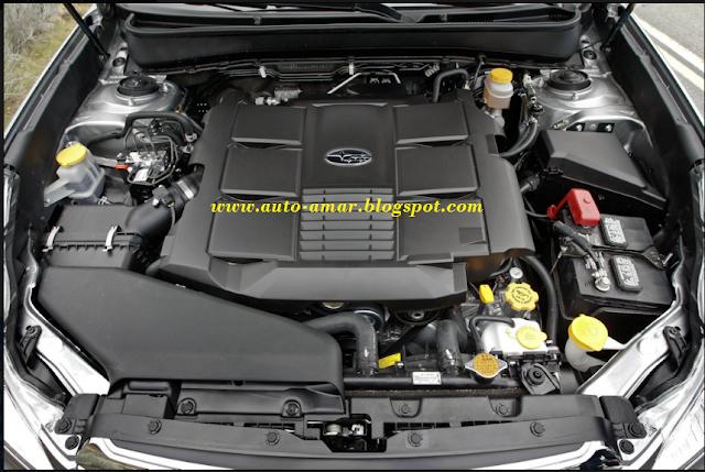 Auto Amar News : Is Subaru Killing Off Its 6-Cylinder Engine?