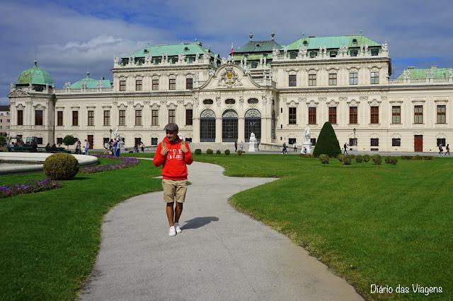 Roteiro completo para visitar Viena - Áustria