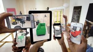 AR and VR are reshaping the Retail landscape