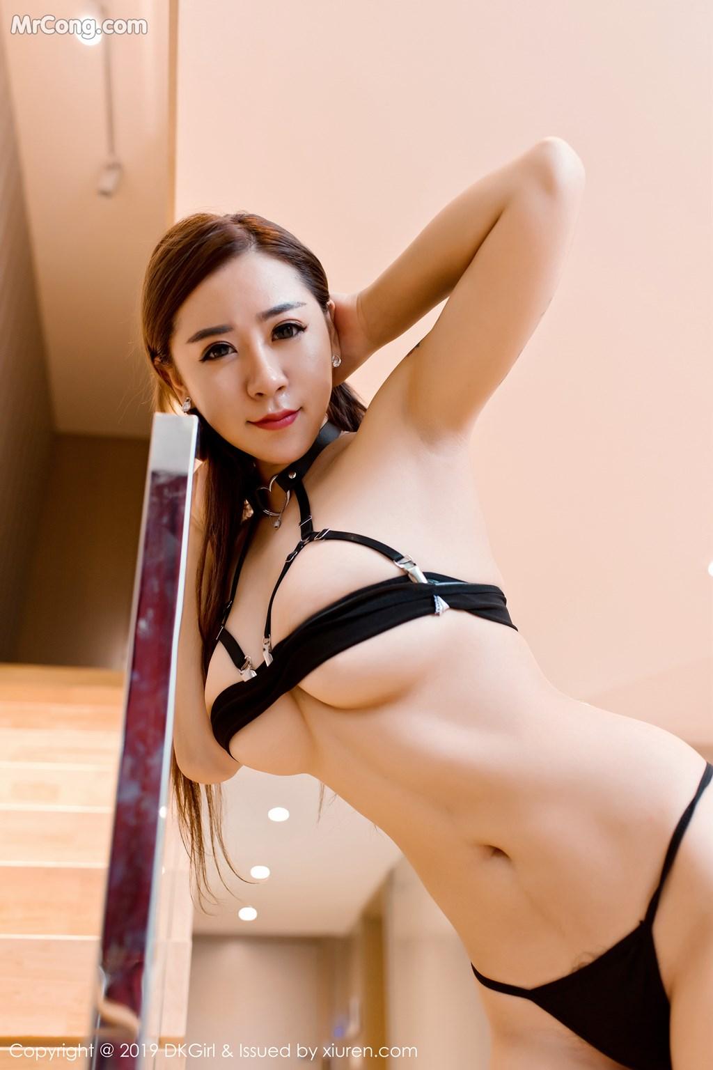 Image DKGirl-Vol.109-Cier-MrCong.com-028 in post DKGirl Vol.109: 雪儿Cier (49 ảnh)