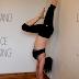 Handstand & Balance Practising - den 8