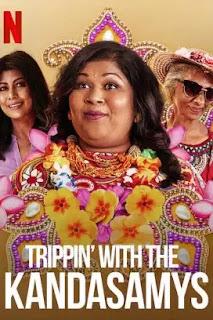 فيلم Trippin' with the Kandasamys 2021 مترجم اون لاين
