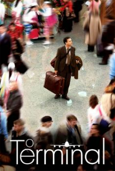 O Terminal Torrent - BluRay 720p Dublado