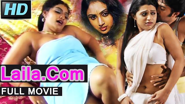 Laila.Com (2016) Bengali Hot Movie Full HDRip 720p