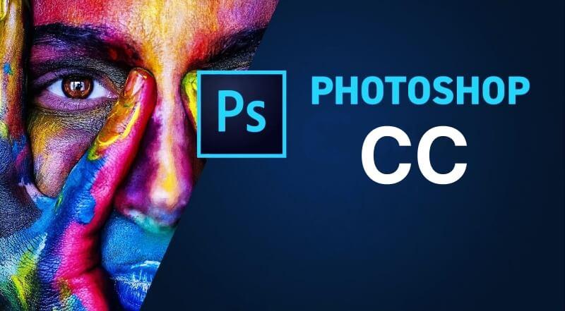 فوتوشوب Photoshop CC