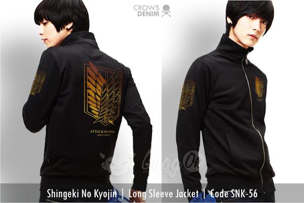 jas exclusive snk56 jaket snk 750 x 500