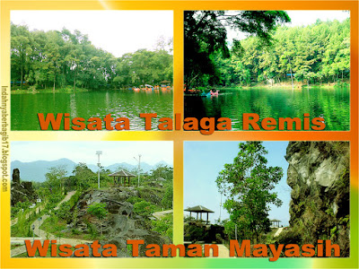 Info Tempat Wisata Kuningan Jawa Barat