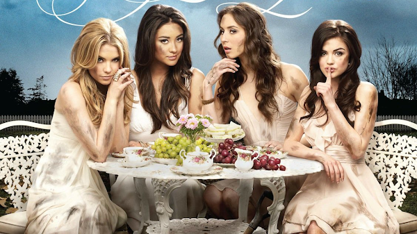 Let's Talk About... The 'Pretty Little Liars' Series Finale