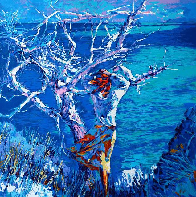 Exposition Art Blog - Nicola Simbari - Neo-Impressionism
