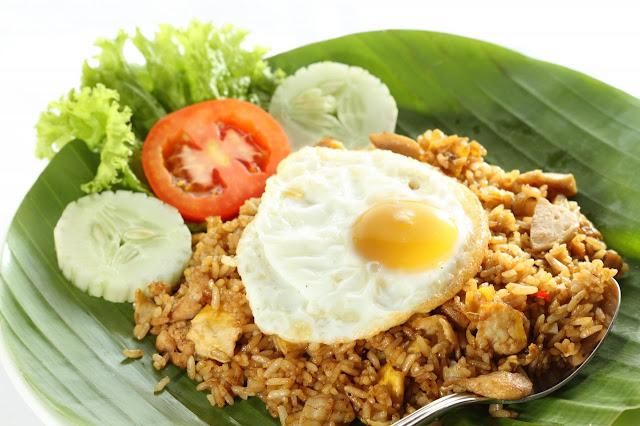 19 Manfaat Mengurangi Porsi Nasi Putih ketika Makan untuk Kesehatan