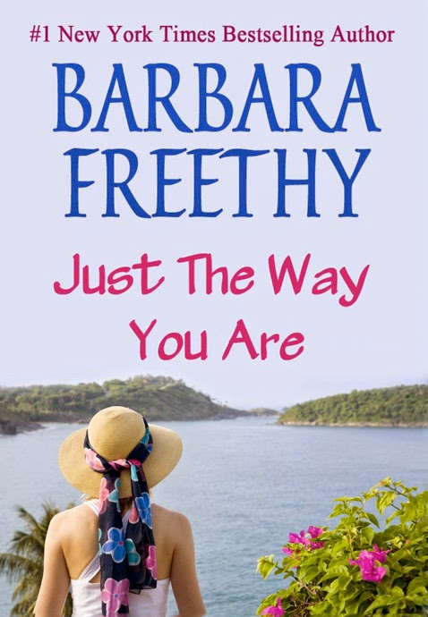 http://www.amazon.com/Just-Way-You-Barbara-Freethy-ebook/dp/B003ODIVCE/ref=sr_1_1?s=digital-text&ie=UTF8&qid=1403635228&sr=1-1&keywords=just+the+way+you+are+barbara+freethy
