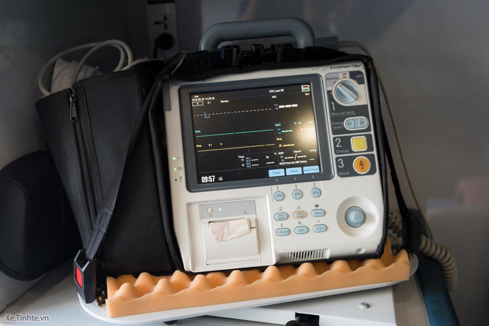 Dịch vụ xe cấp cứu Star 9999 tại TP.HCM bạn đã biết Dich vu cap cuu Star9999 14